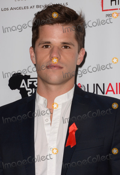 Charlie Carver Photo - 01 December - Beverly Hills Ca - Charlie Carver Arrivals for the Inaugural World AIDS Day Benefit presented by UnAIDS-USA and Africa Rising held at Sofitel Los Angeles Photo Credit Birdie ThompsonAdMedia