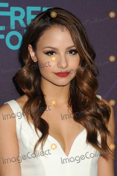 Aimee Carrero Photo - 9 January 2016 - Pasadena California - Aimee Carrero DisneyABC 2016 Winter TCA Press Tour held at The Langham Huntington Hotel Photo Credit Byron PurvisAdMedia