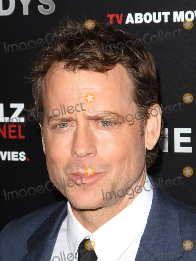 Kennedy Photo - 28  March 2011 - Beverly Hills California - Greg Kinnear The Kennedys World Premiere Held At The AMPAS Samuel Goldwyn Theater Photo Kevan BrooksAdMedia