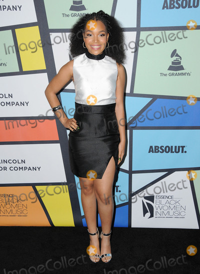 Ashley Jackson Photo - 09 February 2017 - Hollywood California - Ashley Jackson 8th Annual Essence Black Women In Music held at the NeueHouse Hollywood Photo Credit Birdie ThompsonAdMedia