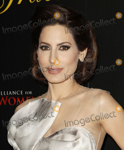 Kerri Kasem Photo - 21 May 2013 - Beverly Hills California - Kerri Kasem  Gracie Awards Gala 2013 held at Beverly Hilton Hotel  Photo credit Emiley SchweichAdMedia