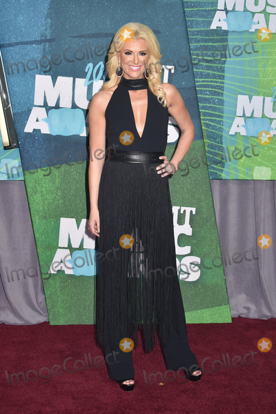 Allison DeMarcus Photo - 10 June 2015 - Nashville Tennessee - Allison DeMarcus 2015 CMT Music Awards held at Bridgestone Arena Photo Credit Laura FarrAdMedia