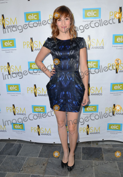 Alison Haislip Photo - 16 July 2015 - Los Angeles California - Alison Haislip Arrivals for the 19th Annual Prism Awards Ceremony held at The Skirball Cultural Centter Photo Credit Birdie ThompsonAdMedia