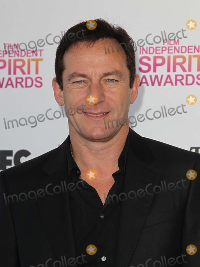 Jason Isaacs Photo - 23 February 2013 - Santa Monica California - Jason Isaacs 2013 Film Independent Spirit Awards - Arrivals  Held At Santa Monica Beach Photo Credit Faye SadouAdMedia