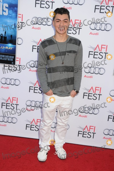 Adam Irigoyen Photo - 9 November 2013 - Hollywood California - Adam Irigoyen AFI FEST 2013 - Mary Poppins Screening held at the TCL Chinese Theatre Photo Credit Byron PurvisAdMedia