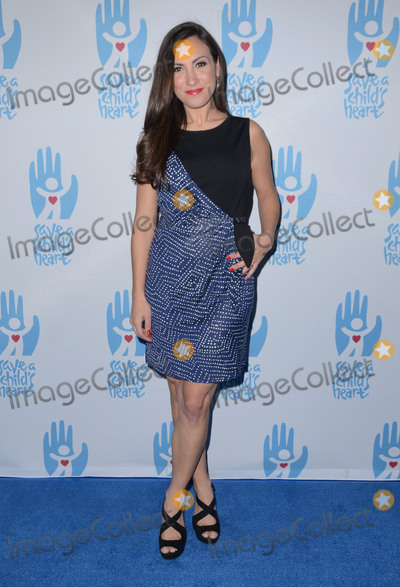 Annika Marks Photo - 15 November - Los Angeles Ca - Annika Marks Arrivals for the 2nd Annual Save a Childs Heart Gala held at The Commissary at the Sony Lot Photo Credit Birdie ThompsonAdMedia