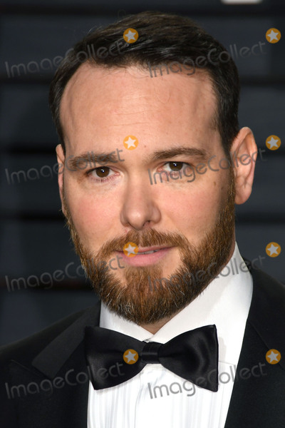 Dana Brunetti Photo - 26 February 2017 - Beverly Hills California - Dana Brunetti 2017 Vanity Fair Oscar Party held at the Wallis Annenberg Center Photo Credit Byron PurvisAdMedia