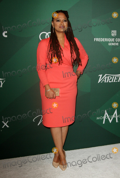 Ava DuVernay Photo - 14 October 2016 - Beverly Hills California - Ava DuVernay Varietys Annual Power of Women Luncheon held at the Beverly Wilshire Hotel in Beverly Hills Photo Credit AdMedia