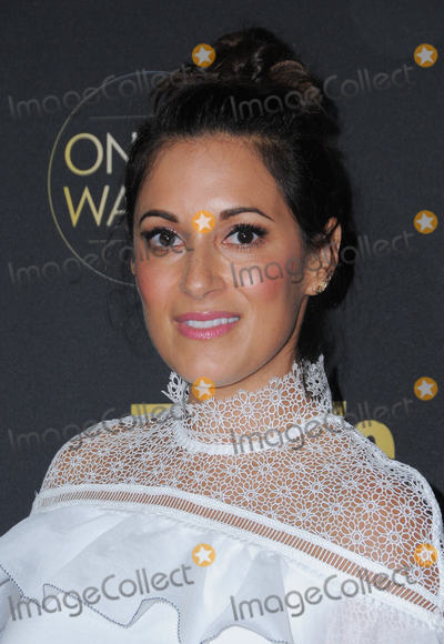 Angelique  Cabral Photo - 13 October 2016 - West Hollywood California Angelique Cabral 2016 Peoples Ones To Watch Event held at EP  LP Photo Credit Birdie ThompsonAdMedia