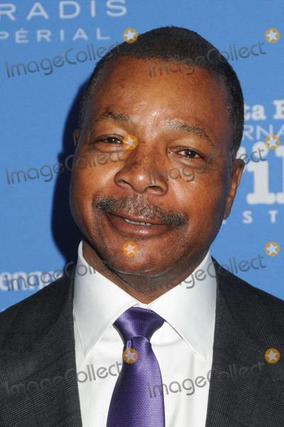 Carl Weathers Photo - 9 February 2016 - Santa Barbara California - Carl Weathers 31st Annual Santa Barbara International Film Festival - Montecito Award Presented to Sylvester Stallone held at the Arlington Theater Photo Credit Byron PurvisAdMedia