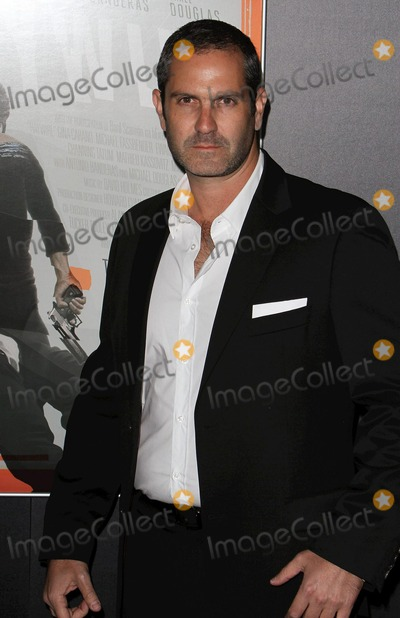 Aaron Cohen Photo - 05 January 2012 - Hollywood California - Aaron Cohen Haywire Los Angeles Premiere held at the DGA Theater Photo Credit Charles HarrisAdMedia