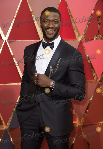 Aldis Hodge Photo - 26 February 2017 - Hollywood California - Aldis Hodge 89th Annual Academy Awards presented by the Academy of Motion Picture Arts and Sciences held at Hollywood  Highland Center Photo Credit AMPASAdMedia