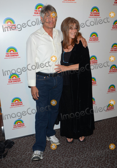Eric Roberts Photo - 02 April 2014 - Hollywood California - Eric Roberts Eliza Roberts Arrivals for the LA premiere of Henry Jagloms The M Word held at the DGA Theater in Hollywood Ca Photo Credit Birdie ThompsonAdMedia