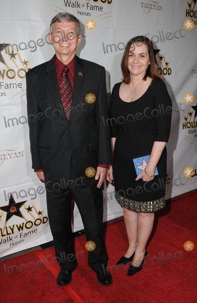 Ana Martinez Photo - 25 October 2016 - Hollywood California Leron Gubler Ana Martinez Hollywood Walk Of Fame Honors held at Taglyan Complex Photo Credit Birdie ThompsonAdMedia