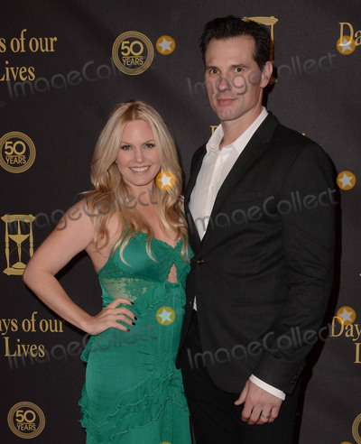 Austin Peck Photo - 07 November - Hollywood Ca - Terri Conn Austin Peck Arrivals for Days of Our Lives 50th Anniversary held Hollywood Palladium Photo Credit Birdie ThompsonAdMedia