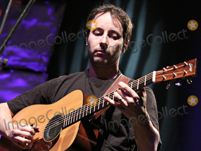 Adam Aijala Photo - February 11 2012 - Atlanta GA - Hit bluegrass group The Yonder Mountain String Band performed their fan-favorite songs for the packed crowd at The Tabernacle in downtown Atlanta  Photo credit Dan HarrAdMedia