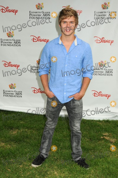 Chris Brochu Photo - 12 June 2011 - Westwood California - Chris Brochu 22nd Annual Time For Heroes Celebrity Picnic Benefiting The Elizabeth Glaser Pediatric AIDS Foundation held at the Wadsworth Fairgrounds Photo Credit Byron PurvisAdMedia