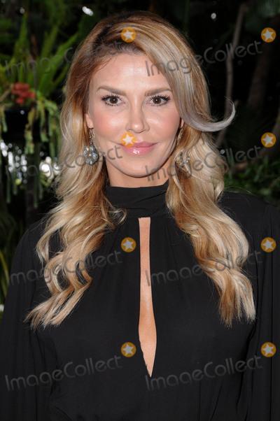 Brandy Photo - 04 May 2016 - Beverly Hills California - Brandi Glanville Arrivals for ABCs Annual Mothers Day Luncheon held at the Four Seasons Hotel Photo Credit Birdie ThompsonAdMedia