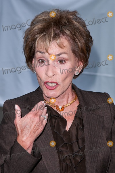 Judge Judy Sheindlin Photo - 17 April 2012 - New York New New York - Judge Judy Sheindlin attends the 2012 Tribeca Film Festival Vanity Fair Party Photo Credit Mario Santoro  AdMedia