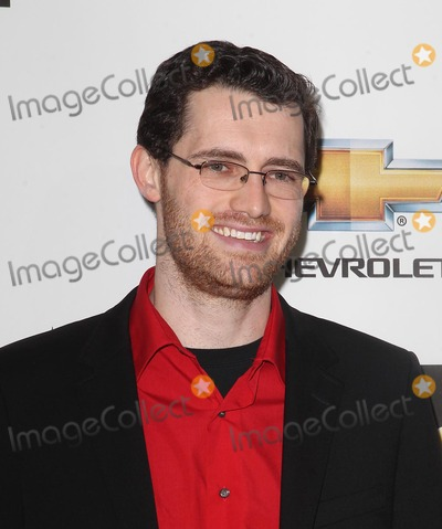 Austin Wintory Photo - 7 December 2012 - Culver City California - Austin Wintory Spike TVs 10th Annual Video Game Awardse Held at Sony Pictures Studios Photo Credit Kevan BrooksAdMedia