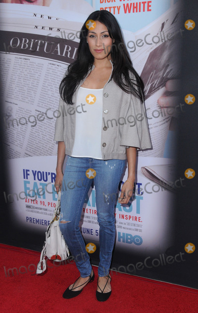 Tehmina Sunny Photo - 17 May 2017 - Beverly Hills California - Tehmina Sunny Premiere of If Youre Not in the Obit Eat Breakfast at The Samuel Goldwyn Theatre in Beverly Hills Photo Credit Birdie ThompsonAdMedia