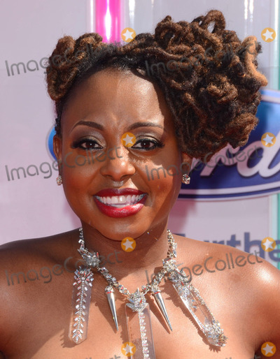 Ledisi Photo - 29 June 2014 - Los Angeles California - Ledisi Arrivals for the 2014 BET AWARDS held at the Nokia Theater LA Live in Los Angeles Ca Photo Credit Birdie ThompsonAdMedia