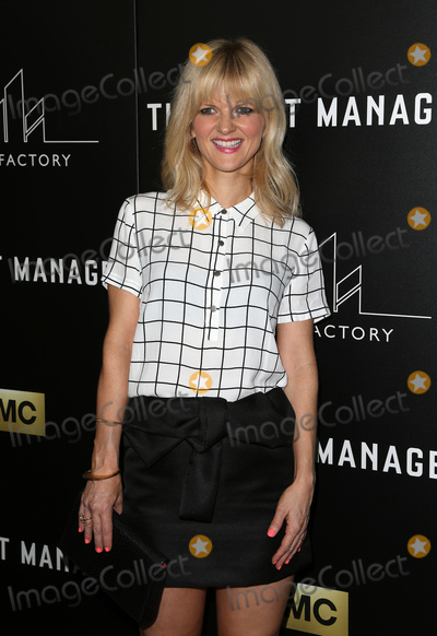 Arden Myrin Photo - 05 April 2016 - West Hollywood Arden Myrin Premiere Of AMCs The Night Manager at The DGA Theater Photo Credit FSadouAdMedia