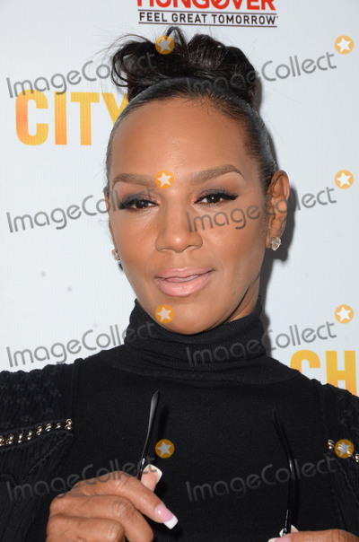 Jackie Christie Photo - 21 May 2015 - Los Angeles California - Jackie Christie Screening of the feature film Chocolate City held at Crest Theater Photo Credit Birdie ThompsonAdMedia