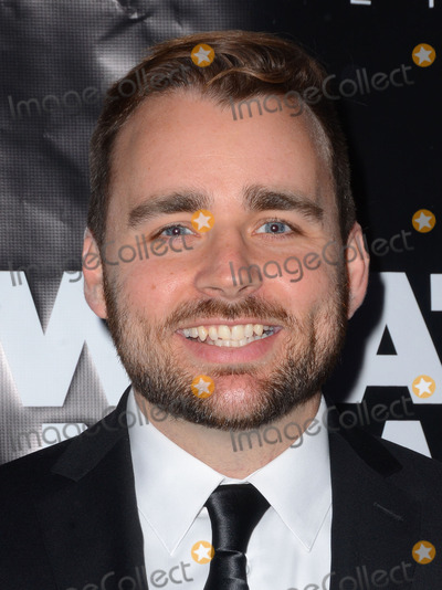Ash Avildsen Photo - 10 March 2015 - Los Angeles California - Ash Avildsen  Arrivals for the Los Angeles premiere of What Now held at Laemmle Music Hall Photo Credit Birdie ThompsonAdMedia