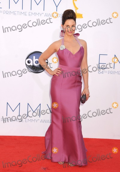 Ashely Judd Photo - 23 September 2012 - Los Angeles California - Ashely Judd64th Primetime Emmy Awards - Arrivals held at Nokia Theatre LA LIVE Photo Credit Byron PurvisAdMedia