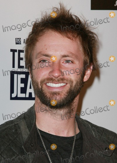 Paul McDonald Photo - 08 January 2013 - West Hollywood California - Paul McDonald 6th Annual Teens for Jeans Campaign sponsored by Aropostale Inc and DoSomethingorg  held at Palihouse Photo Credit Amelie MucciAdMedia