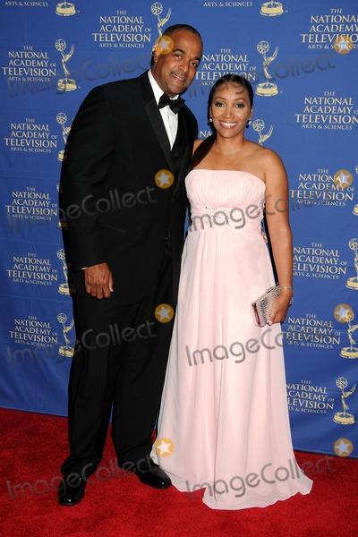Audra Lowe Photo - 20 June 2014 - Los Angeles California - Audra Lowe 41st Annual Daytime Creative Emmy Awards Gala - Arrivals held at the Westin Bonaventure Hotel Photo Credit Byron PurvisAdMedia
