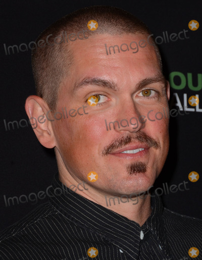 Steve Howey Photo - 21 April 2015 - Hollywood California - Steve Howey Arrivals for the Los Angeles premiere of See You in Valhalla held at ArcLight Theaters Photo Credit Birdie ThompsonAdMedia