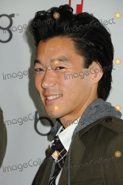 Aaron Yoo Photo - 26 March 2012 - Hollywood California - Aaron Yoo Bully Los Angeles Premiere held at Graumans Chinese 6 Theatre Photo Credit Byron PurvisAdMedia