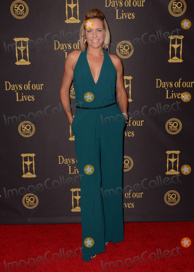 Arianne Zucker Photo - 07 November - Hollywood Ca - Arianne Zucker Arrivals for Days of Our Lives 50th Anniversary held Hollywood Palladium Photo Credit Birdie ThompsonAdMedia