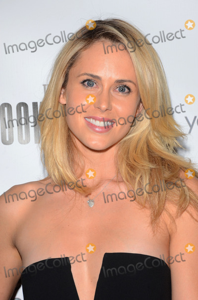 Anna Hutchison Photo - 05 November 2014 - Los Angeles California - Anna Hutchison Arrivals for the Los Angeles premiere of Lookalike held at Vintage Cinemas Los Feliz 3 in Los Angeles Ca Photo Credit Birdie ThompsonAdMedia