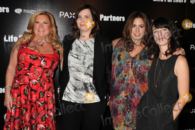Anne OShea Photo - 18 November 2014 - Hollywood California - Anne OShea Joni Lefkowitz Jordana Mollick Susanna Fogel Life Partners Los Angeles Special Screening held at Arclight Cinemas Photo Credit Byron PurvisAdMedia