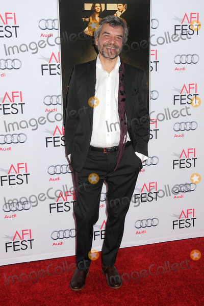 Alejandro Goic Photo - 9 November 2015 - Los Angeles California - Alejandro Goic AFI FEST 2015 - The 33 Premiere held at the TCL Chinese Theatre Photo Credit Byron PurvisAdMedia