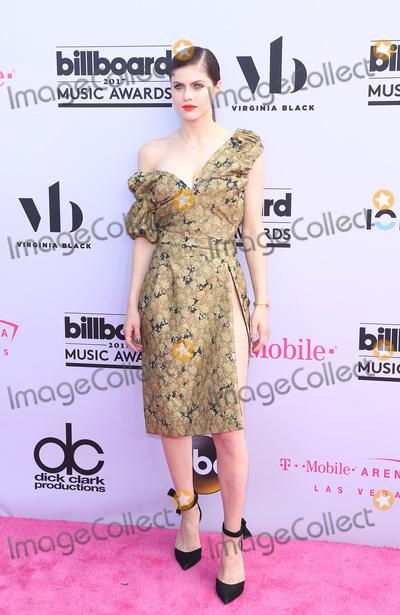 Alexandra Daddario Photo - 21 May 2017 - Las Vegas Nevada - Alexandra Daddario 2017 Billlboard Music Awards Arrivals at T-Mobile Arena Photo Credit MJTAdMedia