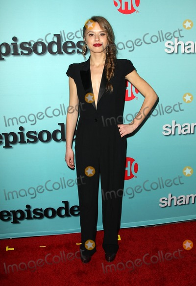 ALESSANDRA BALAZ Photo - 05 January 2015 - Los Angeles Alessandra Balazs Showtime New Seasons Shameless House of Lies Episodes Held at Cecconis Photo Credit FSadouAdMedia