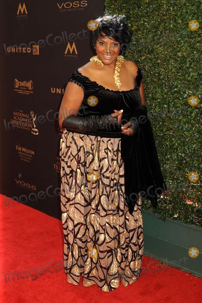 Anna Maria Horsford Photo - 1 May 2016 - Los Angeles California - Anna Maria Horsford 43rd Annual Daytime Emmy Awards - Arrivals held at the Westin Bonaventure Hotel Photo Credit Byron PurvisAdMedia