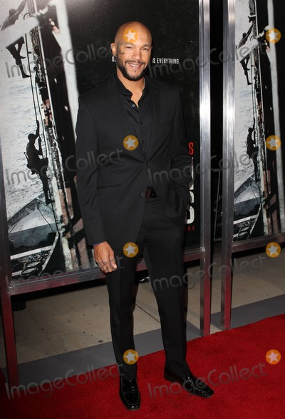 Stephen Bishop Photo - 30 September 2013 - Beverly Hills California - Stephen Bishop Premiere Of Columbia Pictures Captain Phillips  Held at the Academy of Motion Picture Arts and Sciences Photo Credit Kevan BrooksAdMedia
