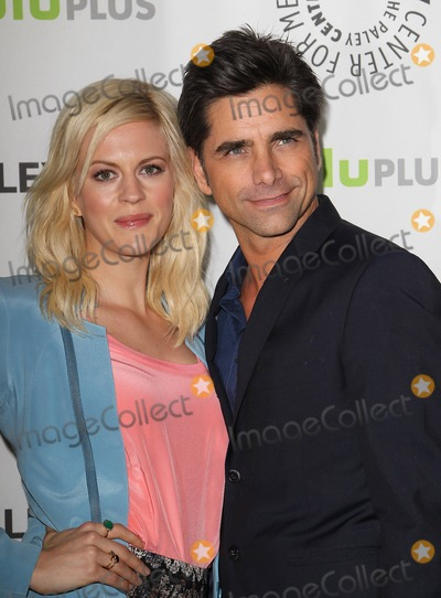 John Stamos Photo - 6 March 2013 - Beverly Hills California - Georgia King John Stamos The New Normal at PaleyFest 2013 Held At The Saban Theatre Photo Credit Kevan BrooksAdMedia
