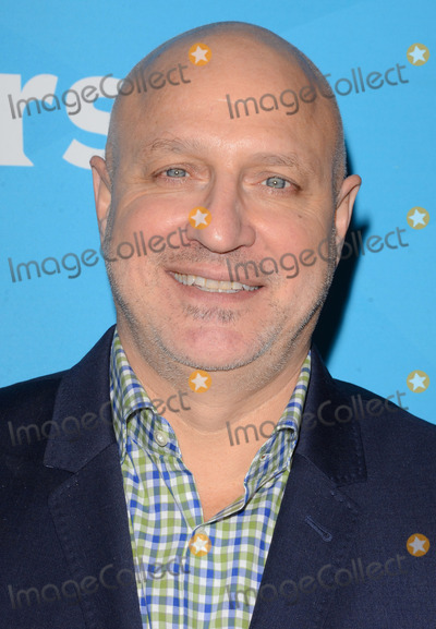 Tom Colicchio Photo - 15 January 2015 - Pasadena California - Tom ColicchioNBC Universal 2015 TCA Press Tour held at The Langham Huntington Hotel in Pasadena Ca Photo Credit Birdie ThompsonAdMedia