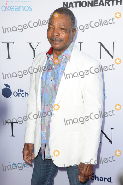 Carl Weathers Photo - 24 June 2015 - Los Angeles California - Carl Weathers Arrivals for the world premiere screening of the documentary Unity held at The DGA Theater Photo Credit Birdie ThompsonAdMedia
