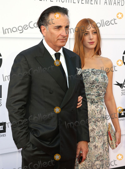 Andy Garcia Photo - Reese Witherspoon08 June 2017 - Hollywood California - Andy Garcia Daniella Garcia-Lorido AFI Life Achievement Award Gala Tribute To Diane Keaton held at the Dolby Theatre Photo Credit F SadouAdMedia