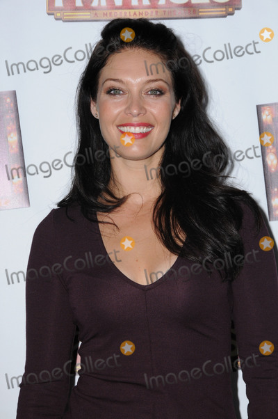 Alaina Hoffman Photo - 20 July 2016 - Hollywood California Alaina Hoffman The opening of Cabaret held at the Hollywood Pantages Theater Photo Credit Birdie ThompsonAdMedia