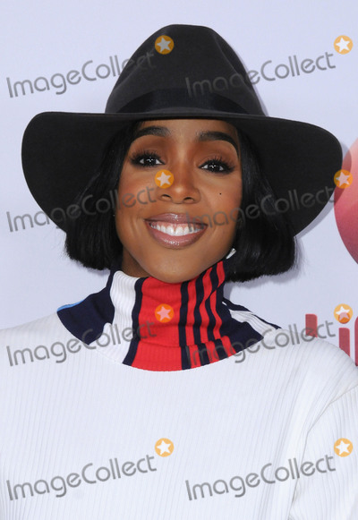 Kelly Rowland Photo - 23 January 2017 - West Hollywood California - Kelly Rowland Lifetime hosts the premiere screening of Love By The 10th held at The London West Hollywood Photo Credit Birdie ThompsonAdMedia