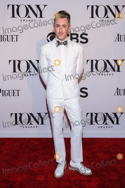 Alan Cumming Photo - 09 June 2013 - New York New York - Alan Cumming 67th Annual Tony Awards Photo Credit Mario SantoroAdMedia