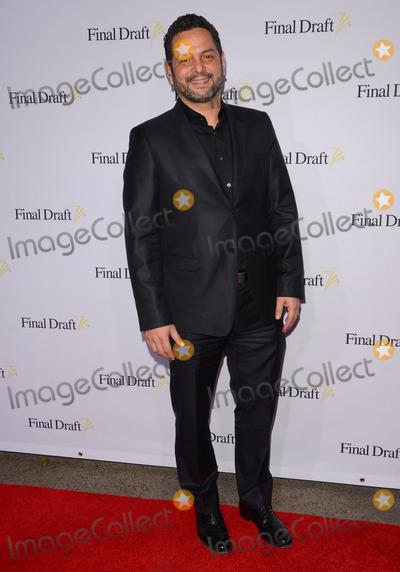 Alex Dinelaris Photo - 12 February 2015 - Los Angeles Ca - Alex Dinelaris 10th Annual Final Draft Awards held at Paramount Studios Photo Credit Birdie ThompsonAdMedia